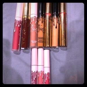 Kylie Cosmetics Lip Bundle